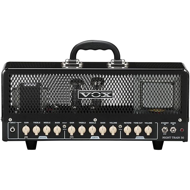 vox night train g2 50w tube guitar head black musician 39 s friend. Black Bedroom Furniture Sets. Home Design Ideas