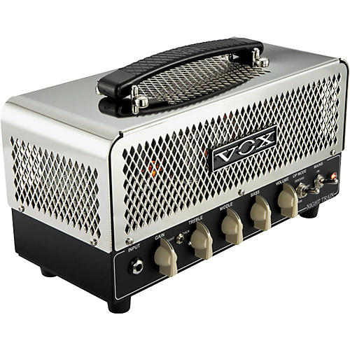 Vox Night Train NT15H 15W Guitar Amp Head