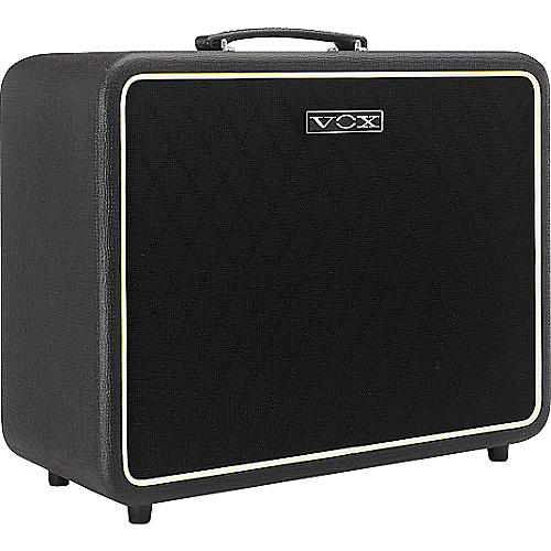 Vox Night Train V112NT 1x12 Guitar Speaker Cabinet-thumbnail
