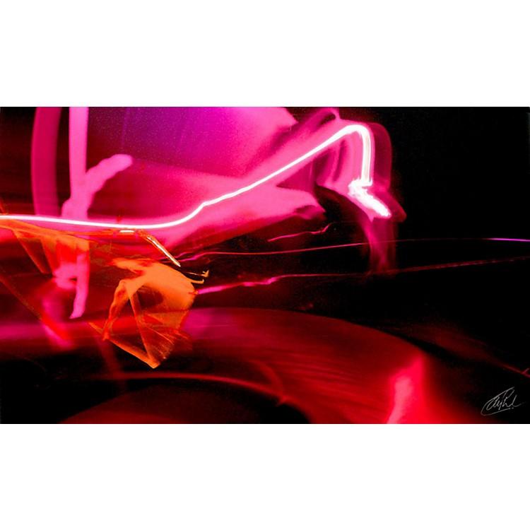 Carl Palmer's Drum ArtNightfire by SceneFour