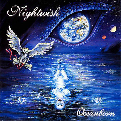 Alliance Nightwish - Oceanborn