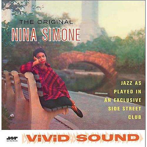 Alliance Nina Simone - Little Girl Blue