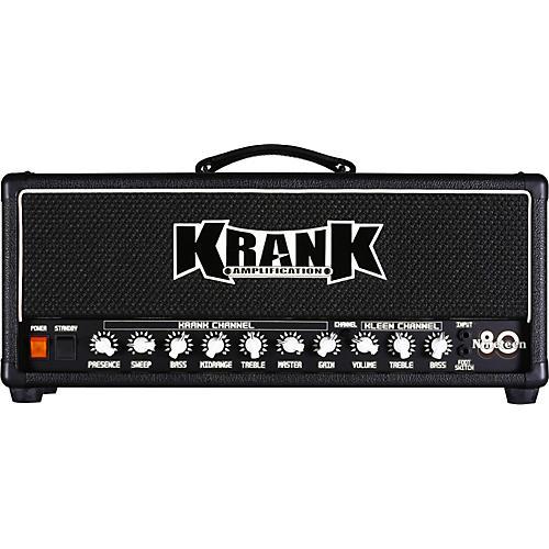 Krank Nineteen80 80W Tube Guitar Amp Head