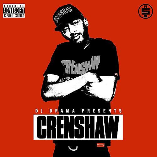 Alliance Nipsey Hussle - Crenshaw