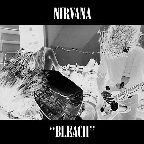 WEA Nirvana - Bleach-thumbnail