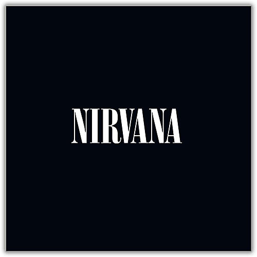 Universal Music Group Nirvana - Nirvana Vinyl LP-thumbnail