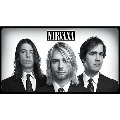 Music CD Nirvana - with the Lights Out Box Set (CD/DVD)-thumbnail