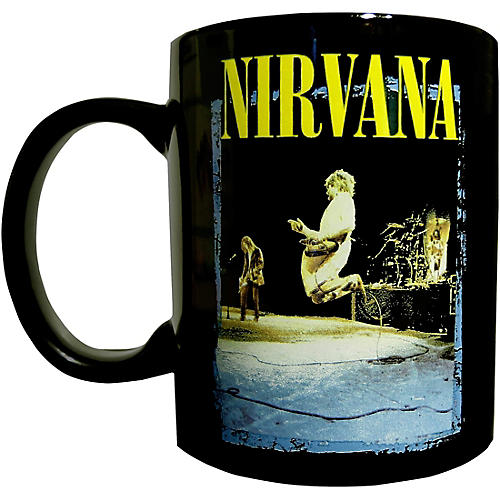 C&D Visionary Nirvana Amp Mug