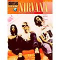 Hal Leonard Nirvana Guitar Play-Along Series Volume 78 (Book/CD) thumbnail
