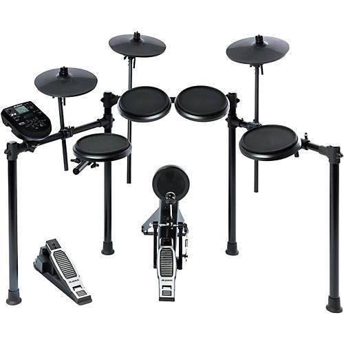 Alesis Nitro 8-Piece Electronic Drum Kit-thumbnail