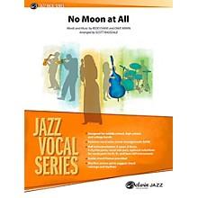 Alfred No Moon at All Jazz Band Grade 3.5