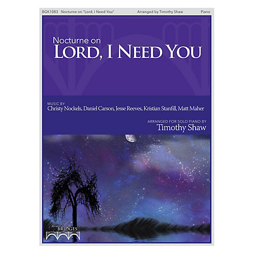 H.T. FitzSimons Company Nocturne on Lord, I Need You performed by Matt Maher-thumbnail