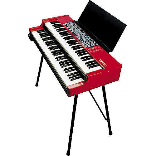 Nord Nord Stage / C1 Music Stand