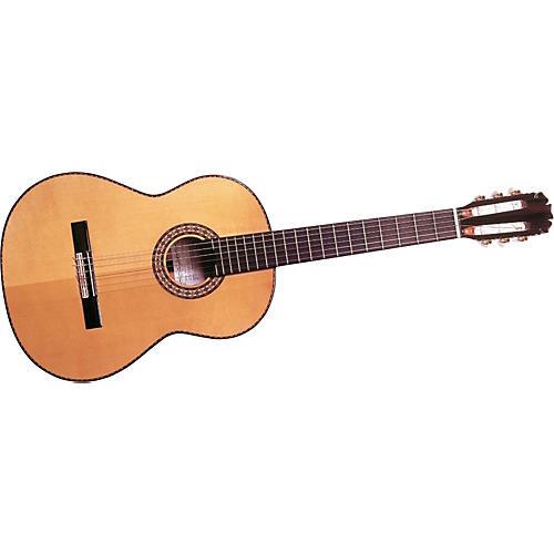 Manuel Rodriguez Norman Rodriguez Jr. Flamenco Guitar