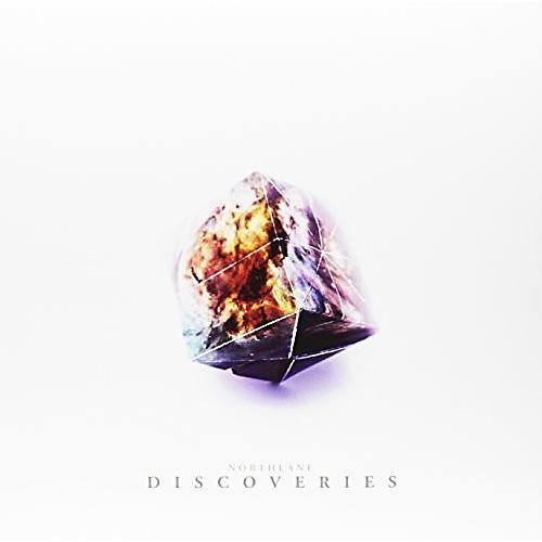 Alliance Northlane - Discoveries (Mr Blue Sky Coloured Vinyl)