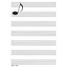 Willis Music Note Pads Willis Series
