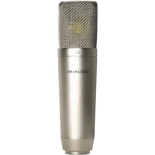 M-Audio Nova Large-Diaphragm Condenser Mic