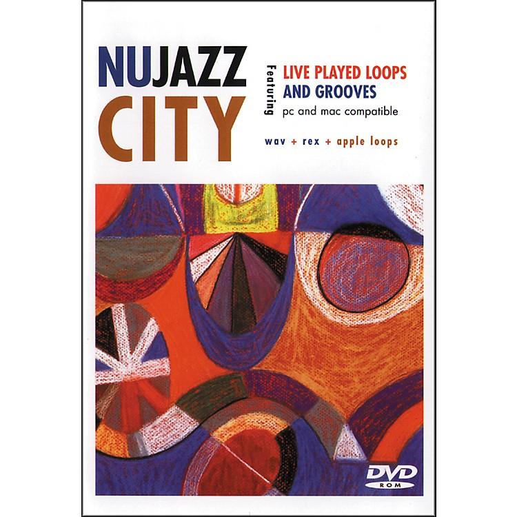 Big FishNu Jazz City Audio Loops
