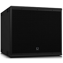 "Turbosound NuQ115B-AN 15"" Front Loaded Subwoofer"