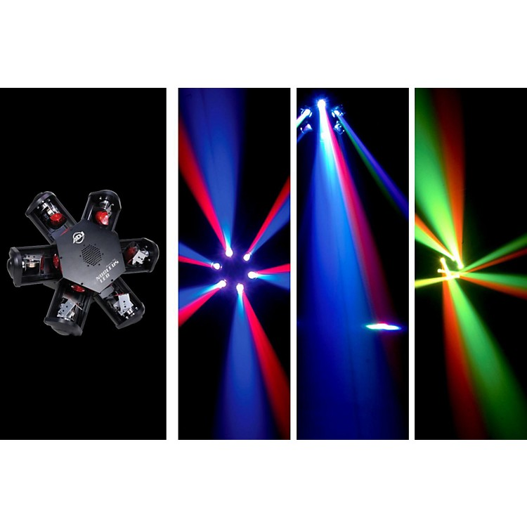 American DJ Nucleus Pro LED Centerpiece