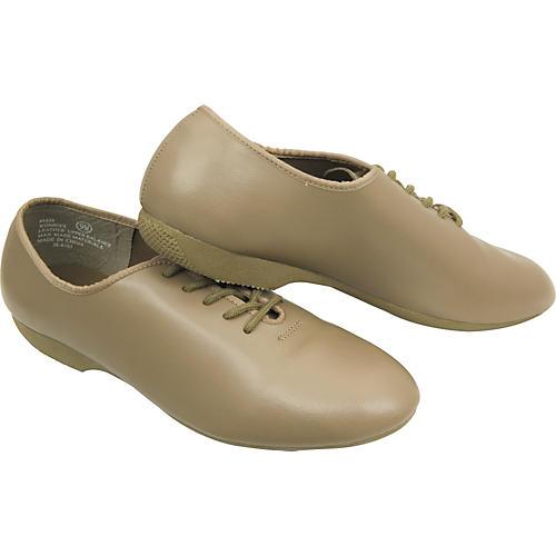 StylePlus Nude Jazz Dance Shoe