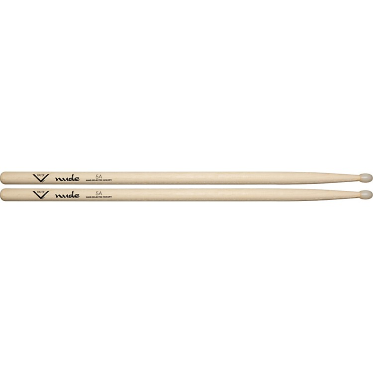 Vater Nude Series Fusion Drumsticks 5AN Nylon