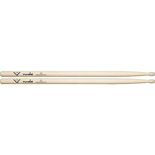 Vater Nude Series Fusion Drumsticks 5BN Nylon