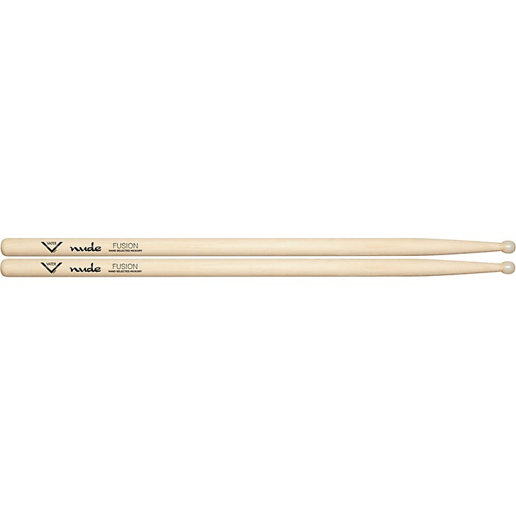 Vater Nude Series Fusion Drumsticks Nylon