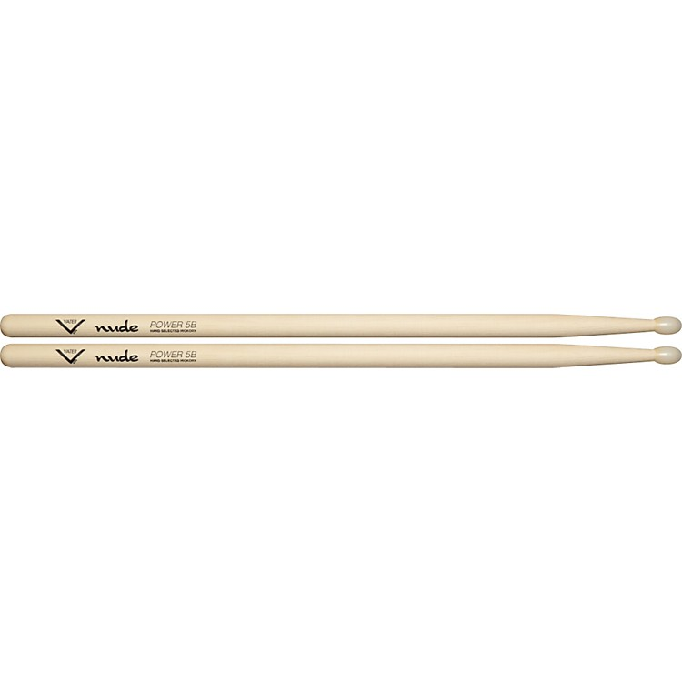 Vater Nude Series Fusion Drumsticks Universal Wood