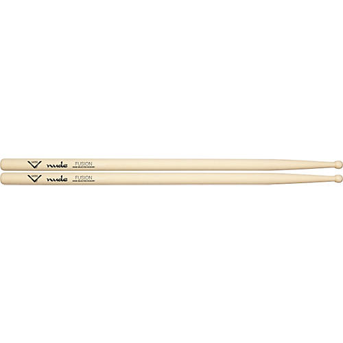 Vater Nude Series Fusion Drumsticks Wood