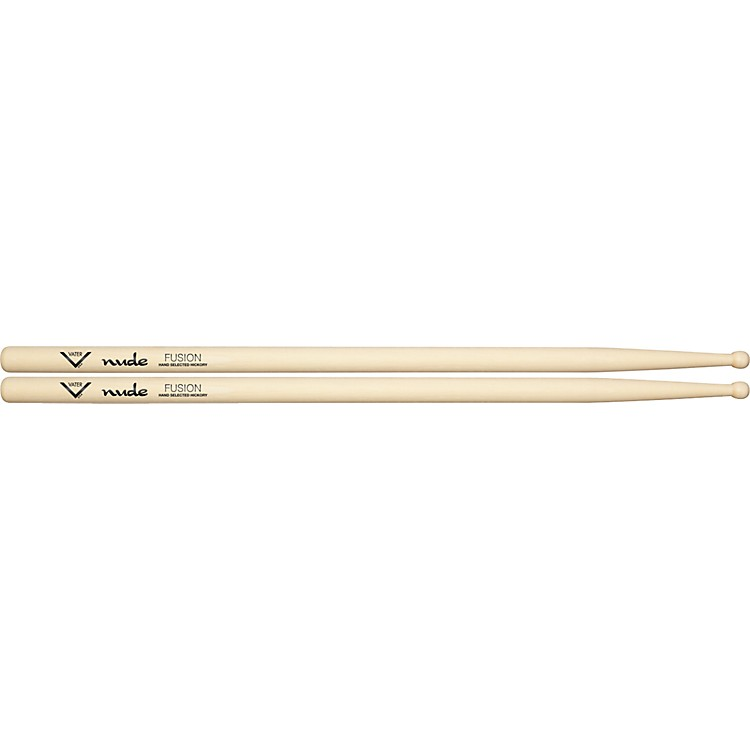 Vater Nude Series Fusion Drumsticks Power 5B Nylon