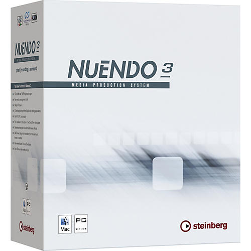 free  nuendo 3 full version for windows 7instmank