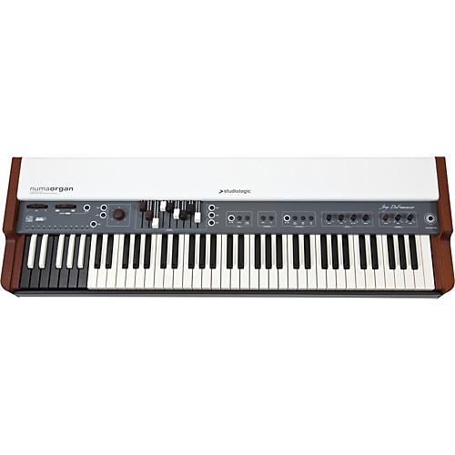Studiologic Numa Organ