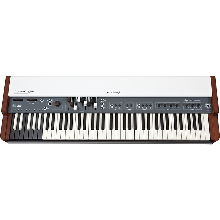 StudiologicNuma Organ