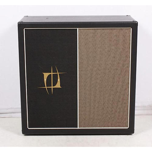 Randall Nuno Bettencourt NB412 100W 4x12 Guitar Speaker Cabinet-thumbnail