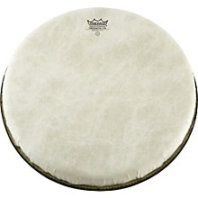 Open Box Remo Nuskyn S-Series Djembe Synthetic Drumhead