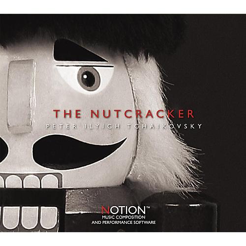Notion Nutcracker Score CD