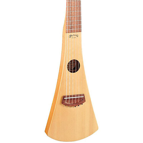 Martin Nylon String Backpacker Acoustic Guitar