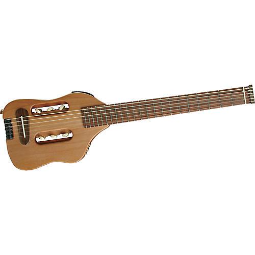 Traveler Guitar Nylon String Guitar