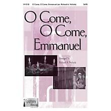 Epiphany House Publishing O Come, O Come Emmanuel SATB arranged by Richard A. Nichols