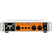 Orange Amplifiers OB1-300 300W Analog Bass Amp Head