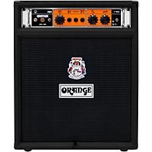 Orange Amplifiers OB1-300-Combo Bass Amplifier Black