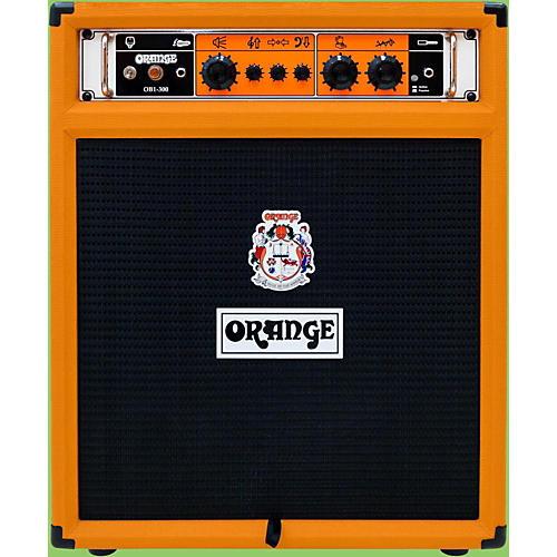 Orange Amplifiers OB1-300-Combo Bass Amplifier-thumbnail