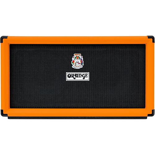Orange Amplifiers OBC210 400W 2x10 Mini Bass Speaker Cabinet-thumbnail