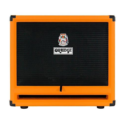 orange amplifiers obc212 600w 2x12 bass speaker cabinet musician 39 s friend. Black Bedroom Furniture Sets. Home Design Ideas