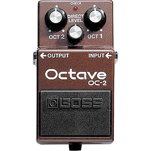 Boss OC-2 Dual Octave