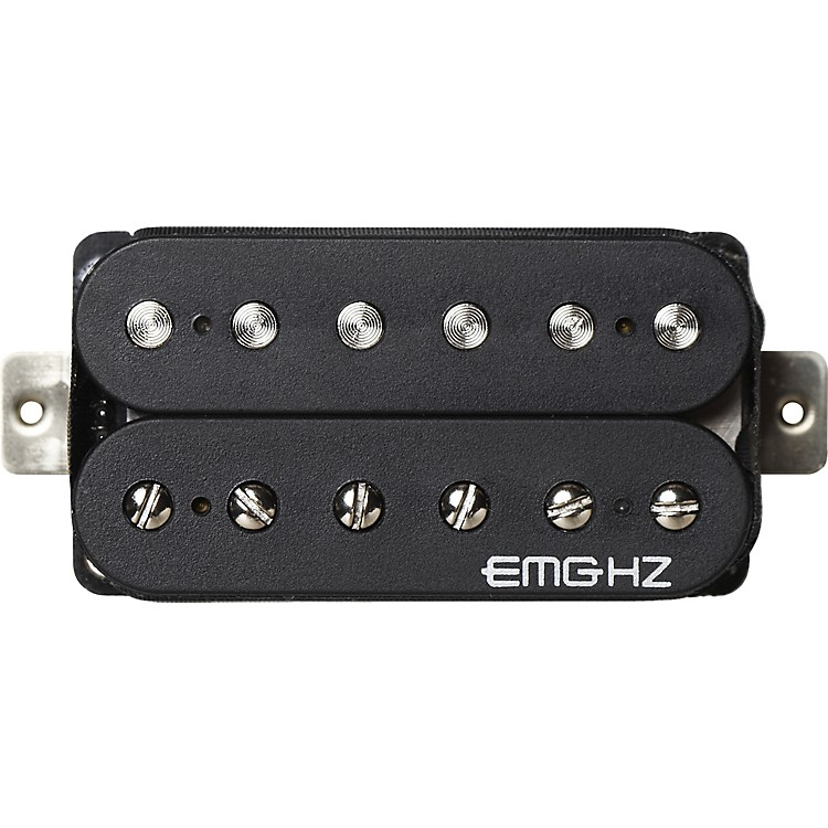 EMG OC1 SRO Open-Coil Passive Humbucker Pickup Bridge Black