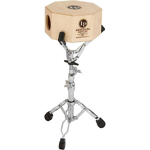 LP OCTO-Snare Cajon 12 in. Large