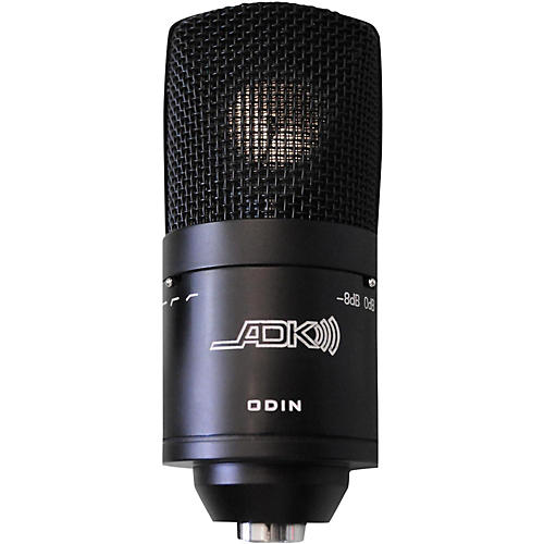 ADK Microphones ODIN Cardioid Condenser Microphone