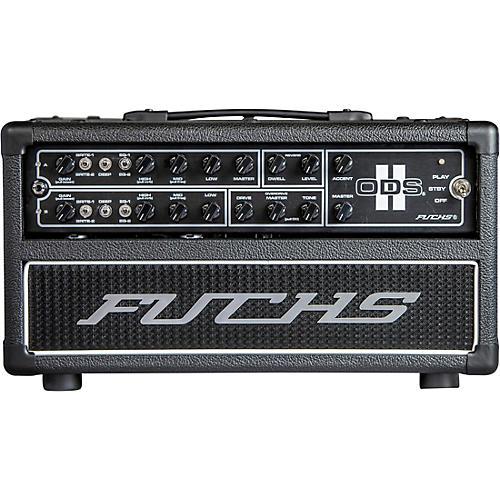 Fuchs ODS-II Custom 25/50 50W Tube Guitar Amp Head-thumbnail